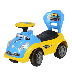 Baby Racer 2 | Ride With Us Toys